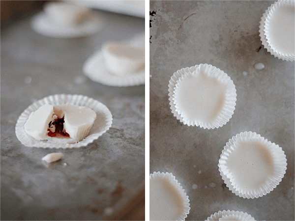 Raspberry Meltaways Recipe from Wellnesting