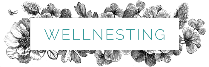 Wellnesting | Creating a Happy Handmade Home