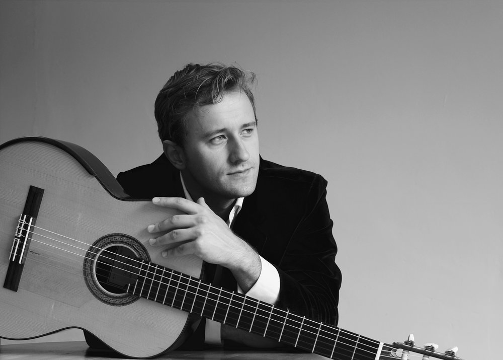 Michael Christian Durrant, Classical Guitarist_ Photo 6.jpg