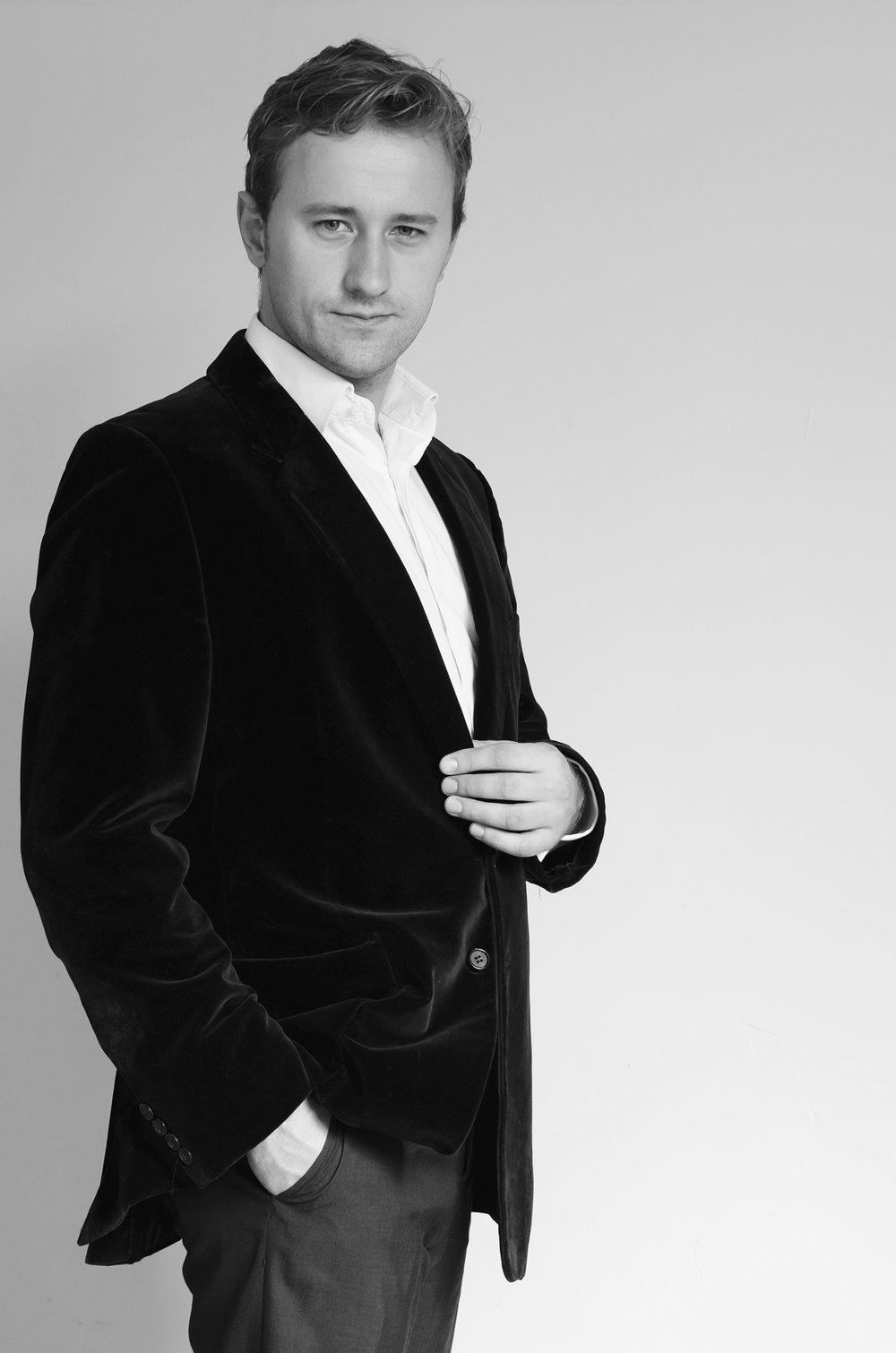 Michael Christian Durrant, Classical Guitarist_ Photo 8.jpg