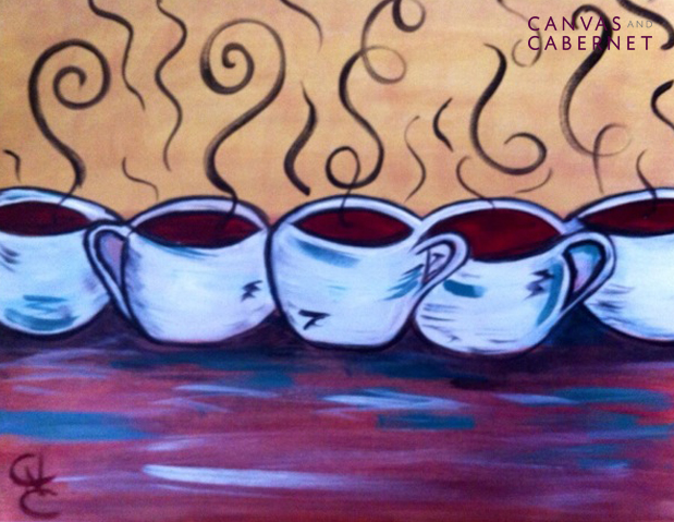 Cups of Java