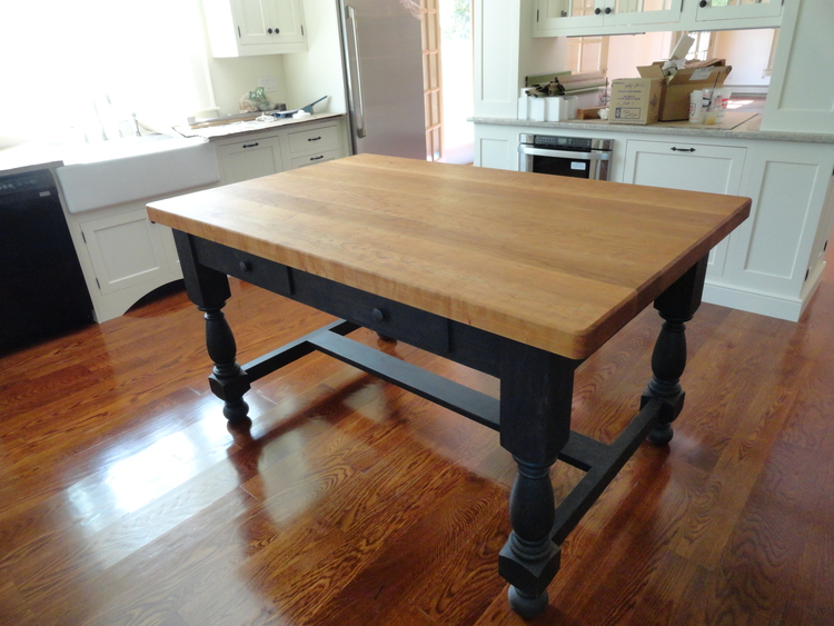 Furniture Strictly Custom Woodworking