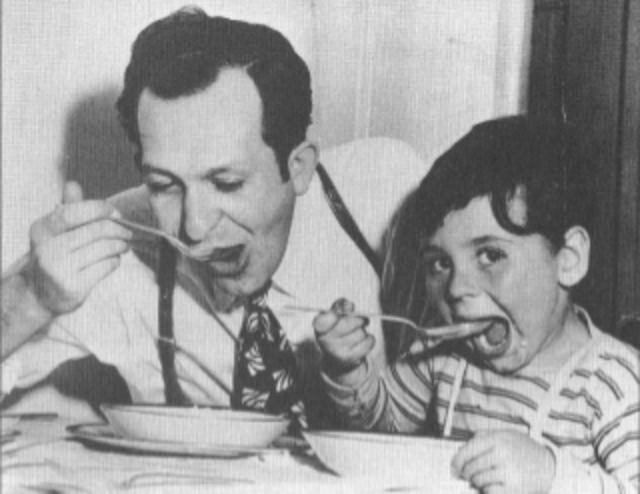 Uncle Max & Burt