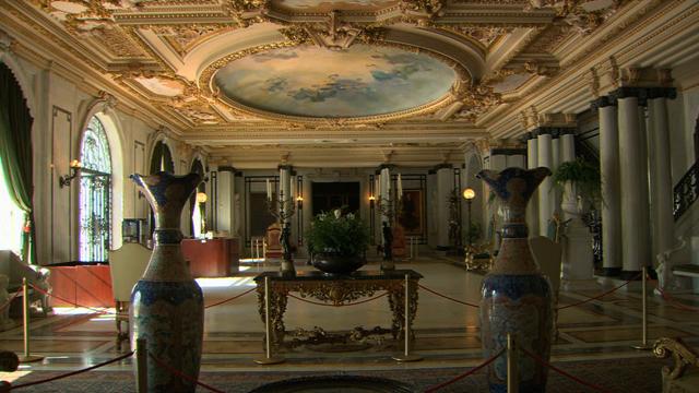 The Grand Hall