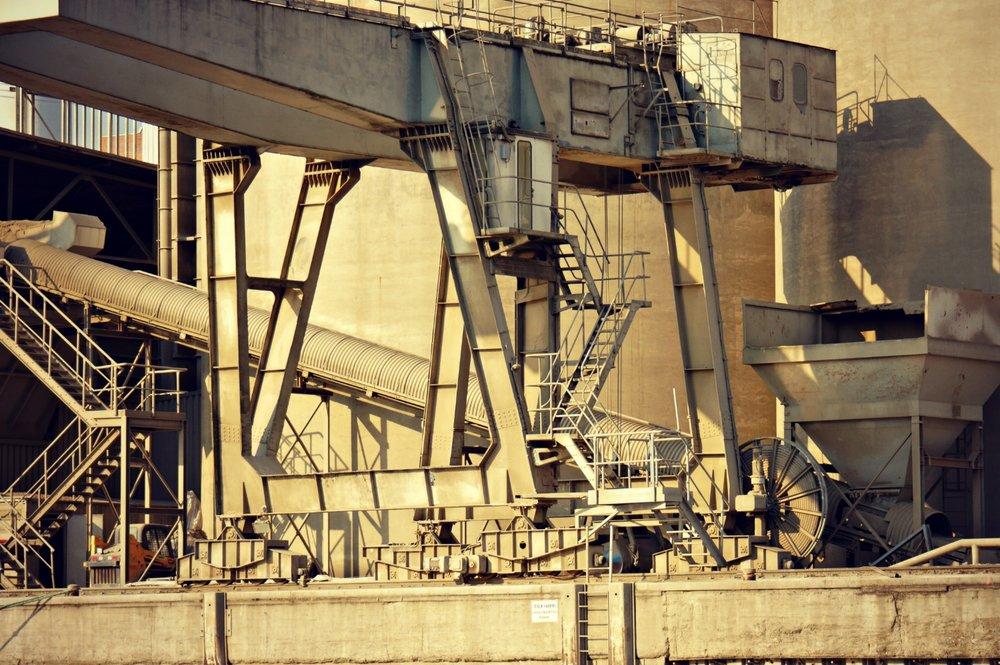 Fertigung — VIETE Kraftwerksservice GmbH