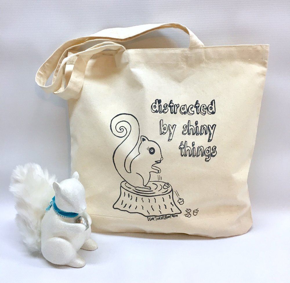 shiny things tote squirrel.jpg
