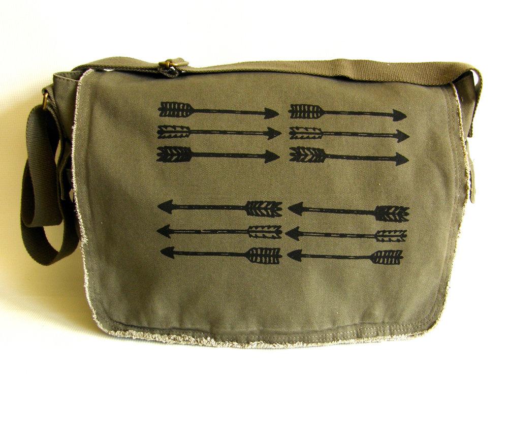 arrows messenger bag.jpg
