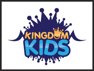 Kingdom kids Sunday Morning ages 4 to 6 years of age director - JESSICA CANTRELL