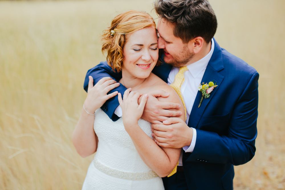 Whitney + Mikhail | The Dalles Ranch