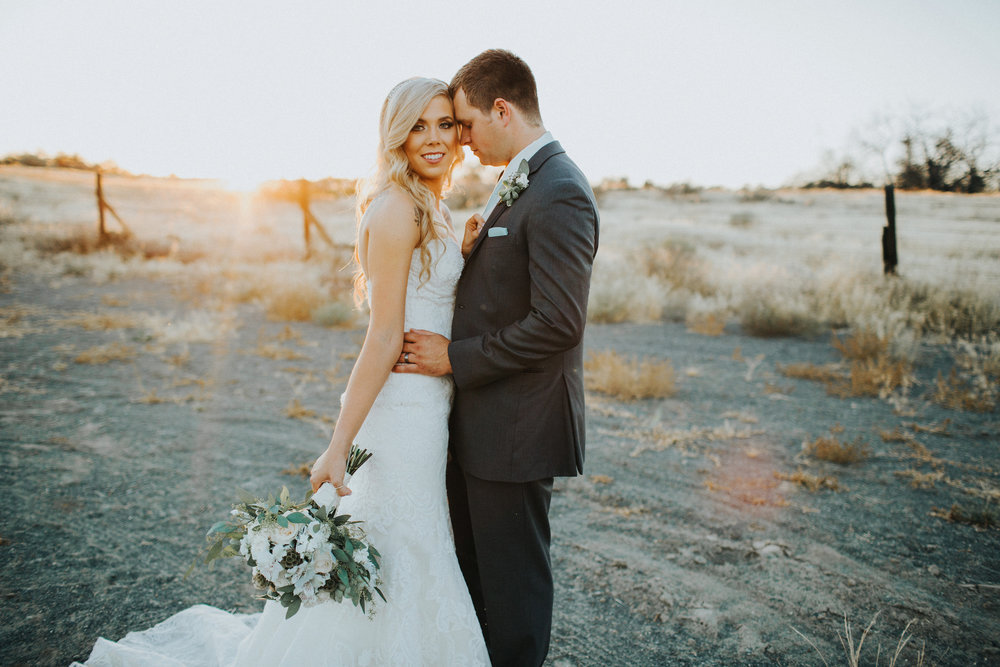 Karisa + Derek | Shadow Lake Ranch