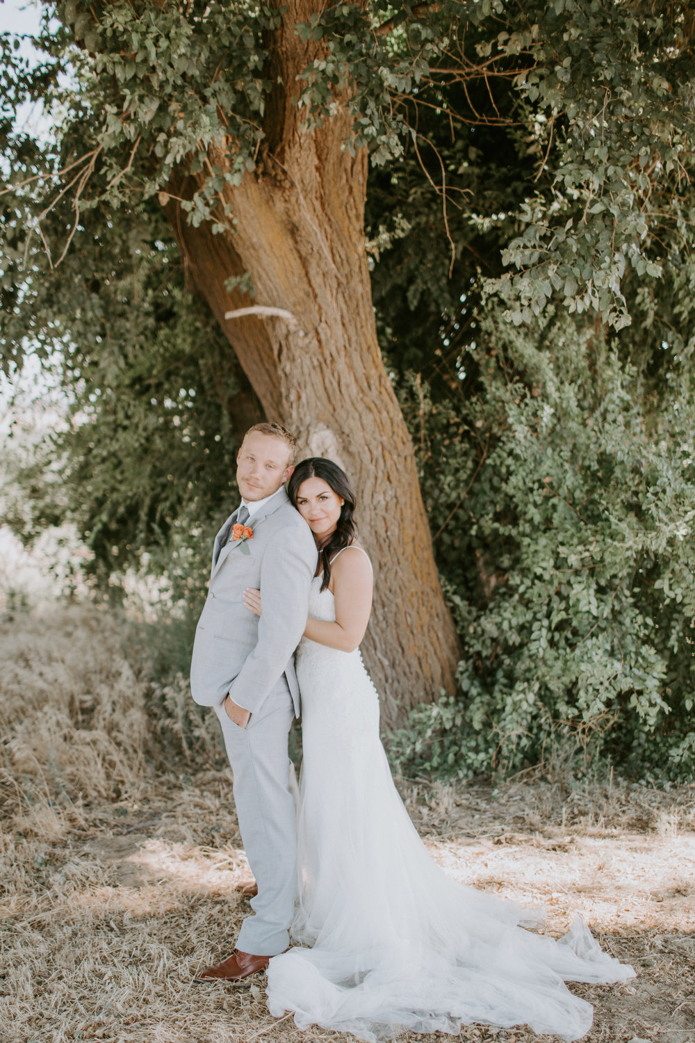 Erin + Jarron | Eagle Lake Ranch