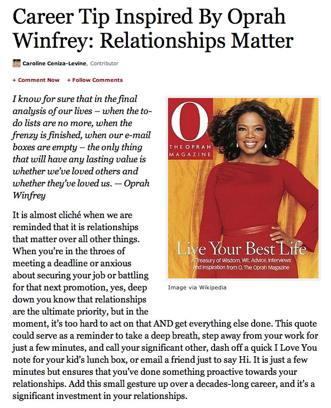 Carrer-tip-inspired-by-Oprah-Winfrey-photo