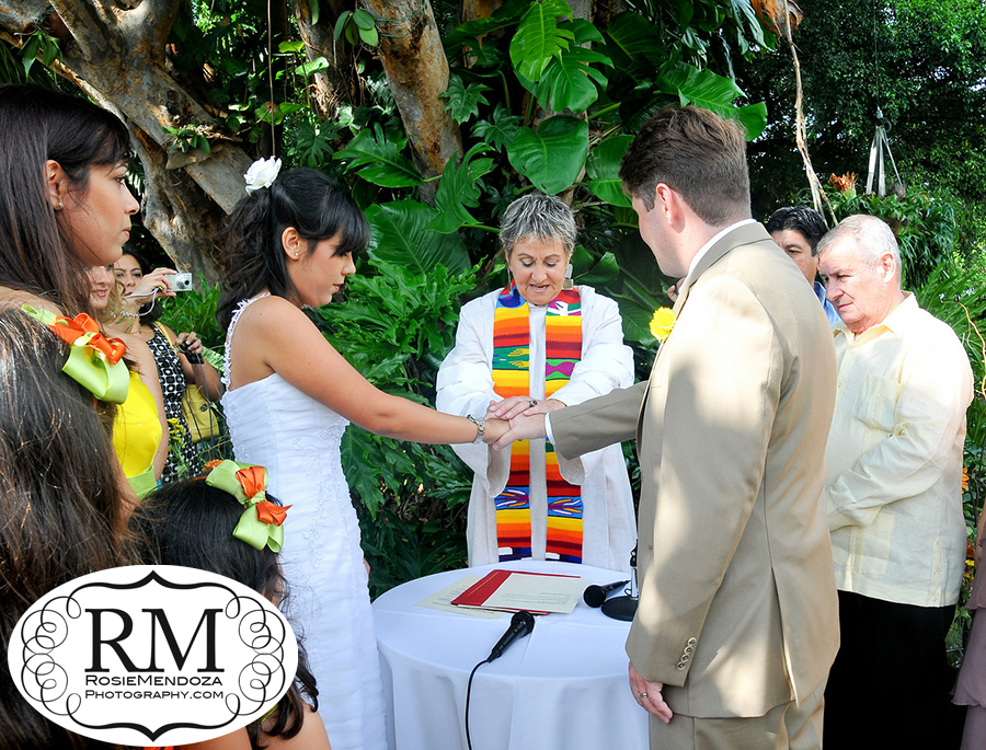 Miami-Beach-Botanical-Gardens-Wedding-ceremony-photo
