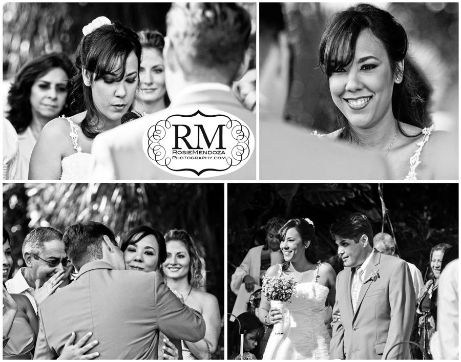 Miami-Beach-Botanical-Gardens-Wedding-kiss-photo