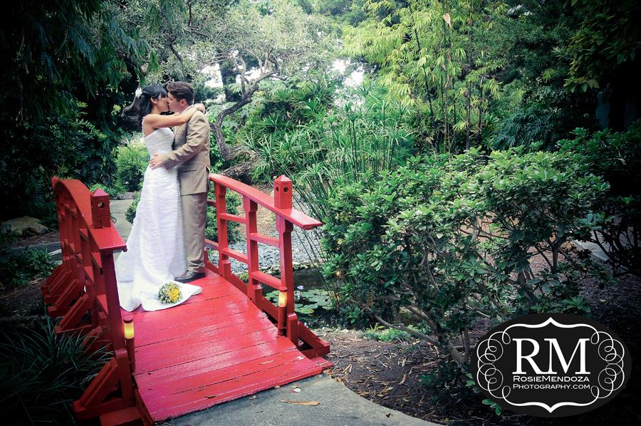 Miami-Beach-Botanical-Gardens-Wedding-portrait-photo