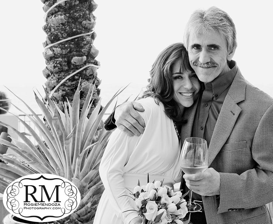 Fort-Lauderdale-Atlantic-Hotel-destination-wedding-bride-and-father-portrait-photo