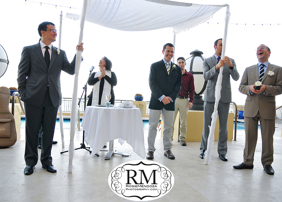 Fort-Lauderdale-Atlantic-Hotel-Interfaith-destination-wedding-ceremony-photo