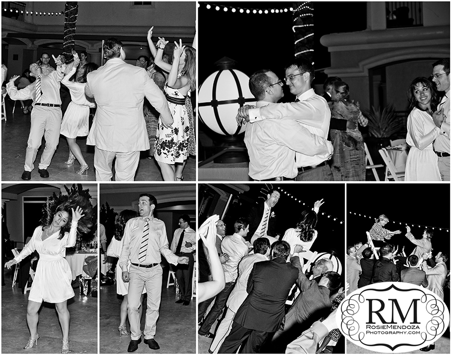 Fort-Lauderdale-Atlantic-Hotel-South-Florida-destination-wedding-dance-photo
