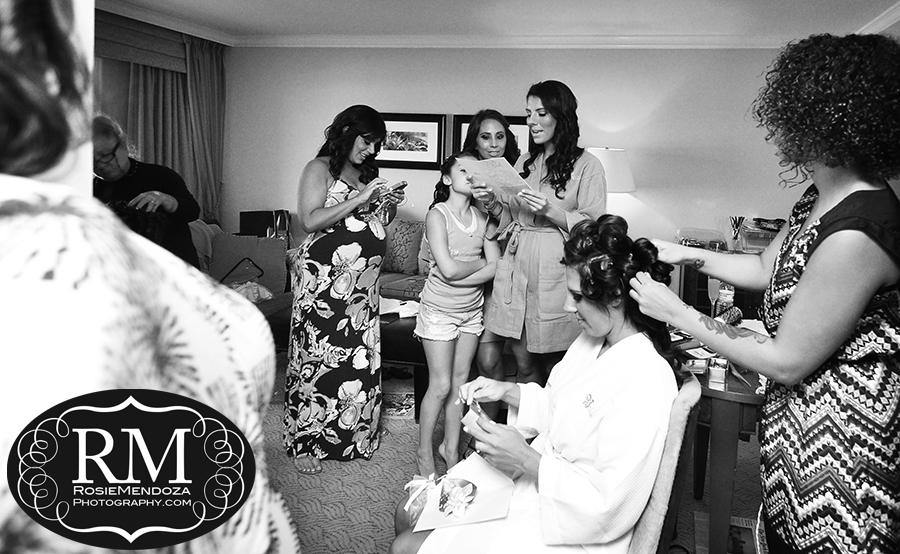 Eau-Palm-Beach-Resort-and-Spa-wedding-bride-preparation-photo