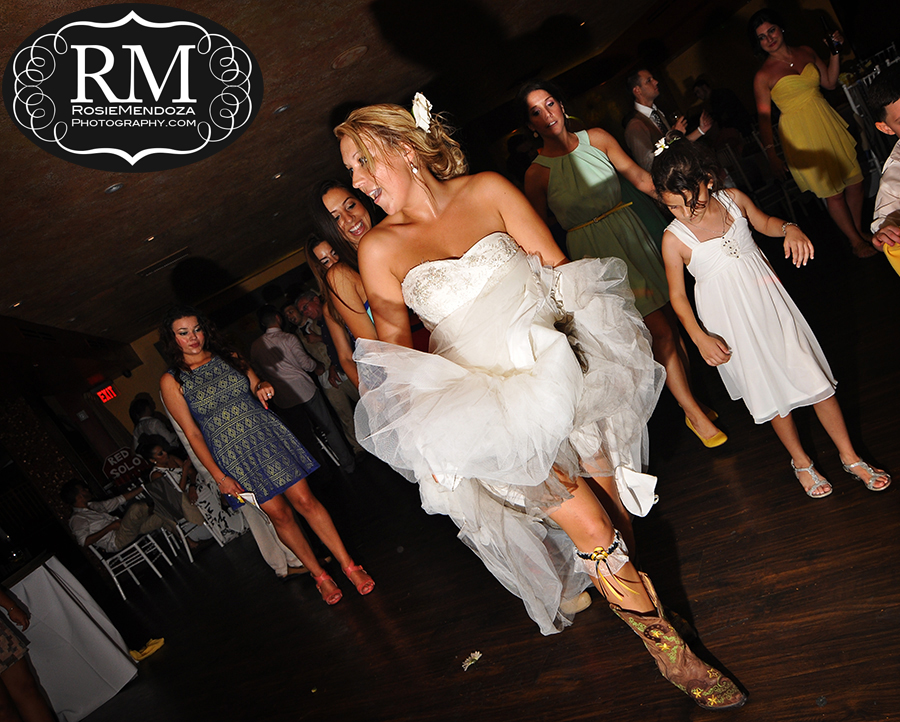 Miami-Newport-Beachside-Hotel-and-Resort-Country-Style-Bride-western-boots-photo