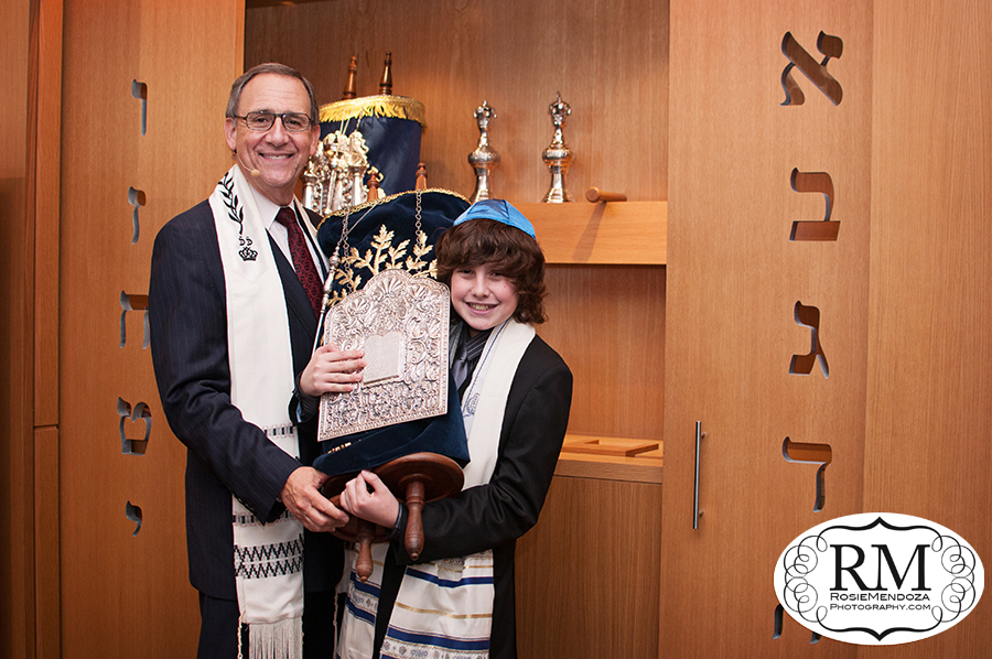 Weston-Temple-Dor-Dorim-Bar-Mitzvah-portrait-photo