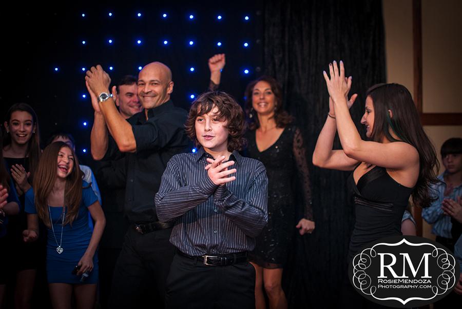 Weston-Bonaventure-Resort-and-Spa-Bar-Mitzvah-reception-photo