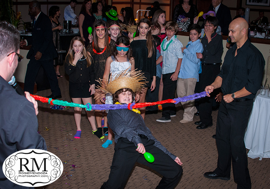 Fort-Lauderdale-Bar-Mitzvah-party-photo