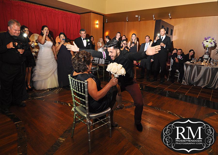 Conrad-Miami-wedding-party-photo