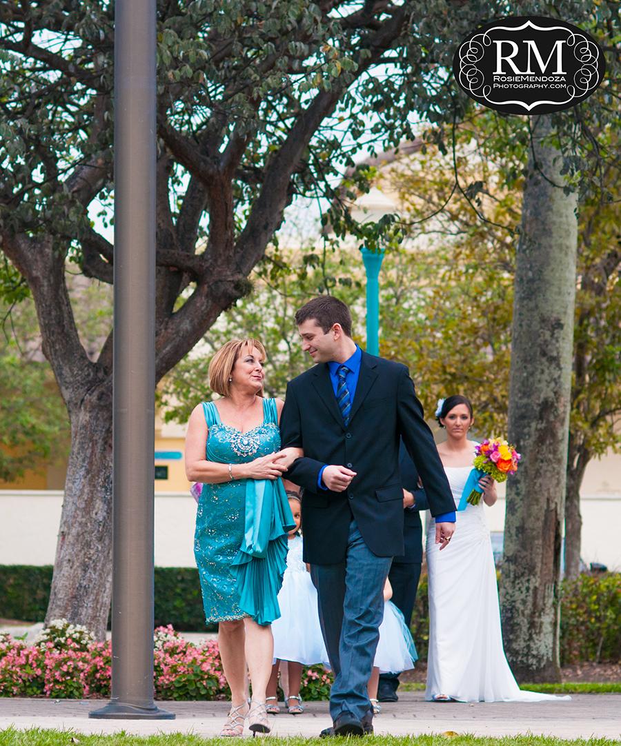 Veterans-Park-Gazebo-Delray-Beach-Destination-wedding-mother-of-the-bride-photo