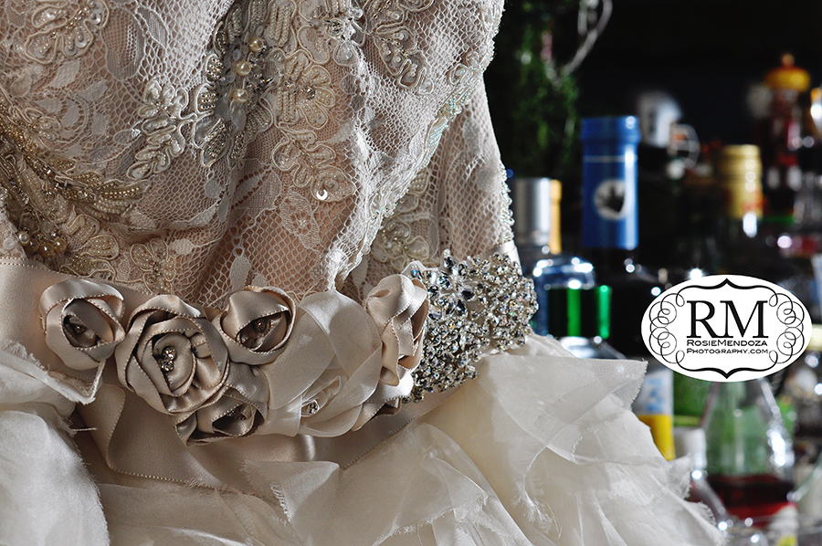 Miami-wedding-J-del-Olmo-dress-photo