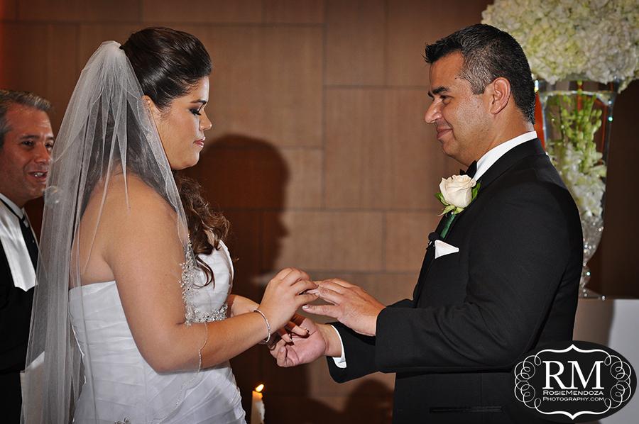 Conrad-Miami-wedding-ring-ceremony-photo