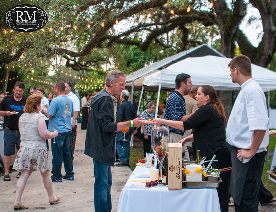 davie-food-and-wine-festival-flamingo-gardens-photo