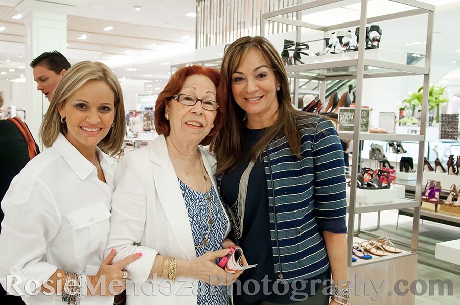 Boca Raton Shuzz Foundation Event - Rosie Mendoza Photography