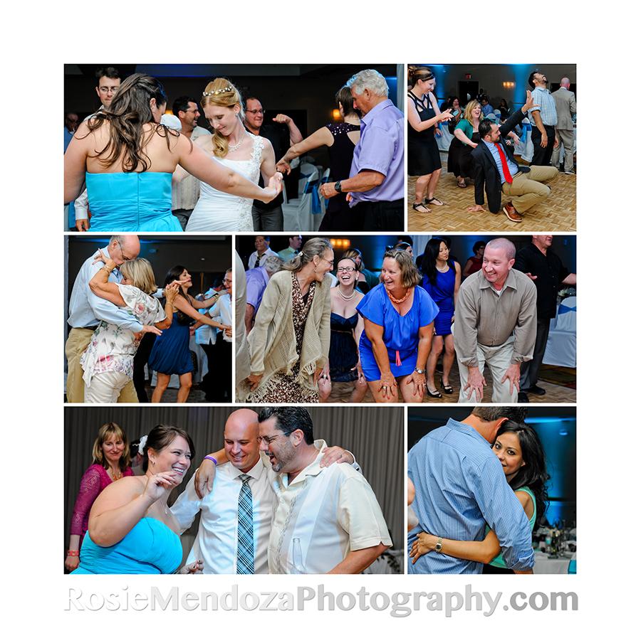 Newport-beachside-wedding-party-photo