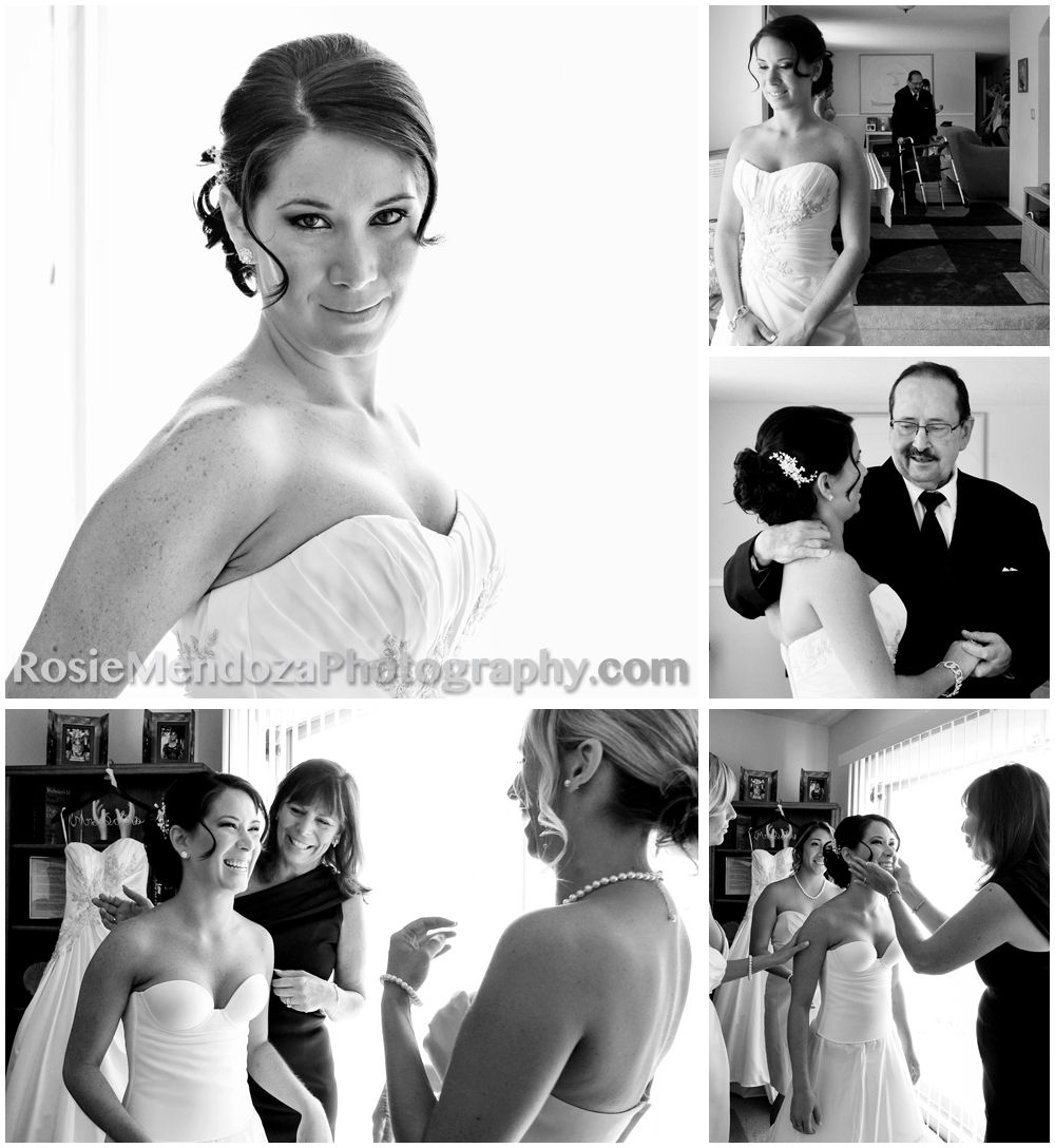Madison Green Golf Course West Palm Beach Destination Wedding - Rosie Mendoza Photography