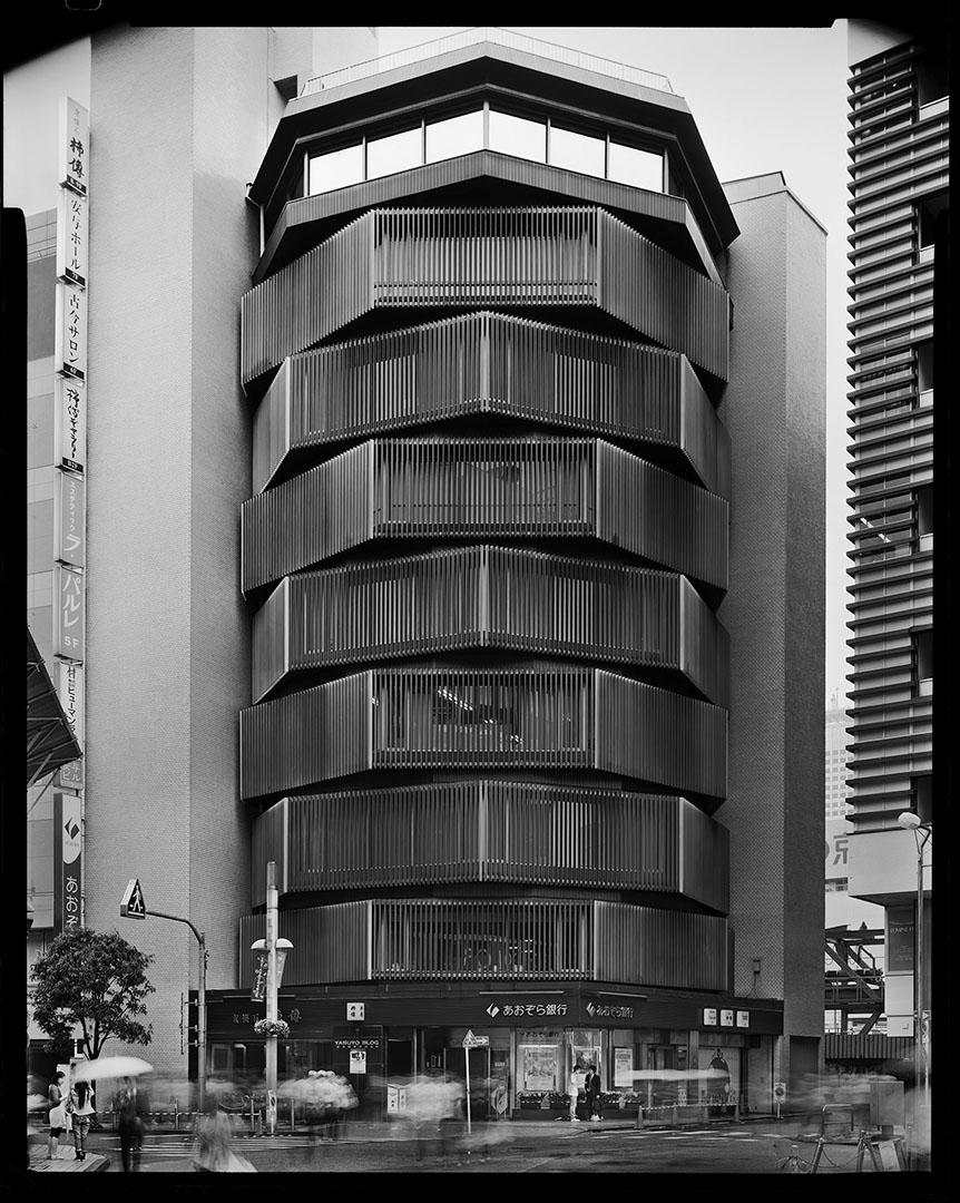 Yasuyo Building, 2009