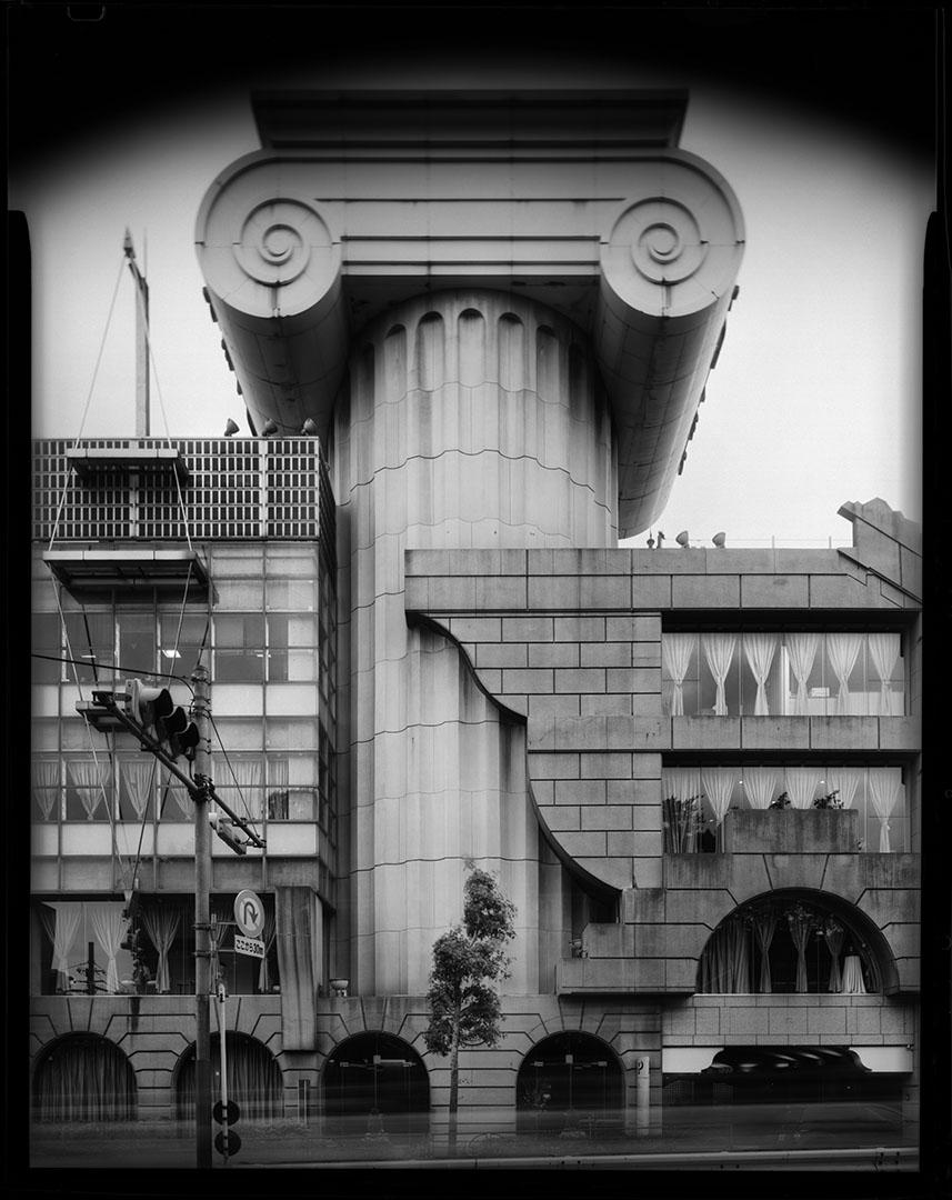 M2 Building, 2012