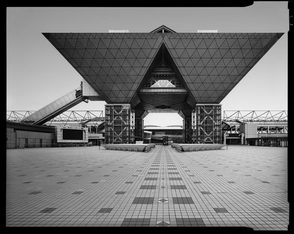 Tokyo Bigsite, 2012