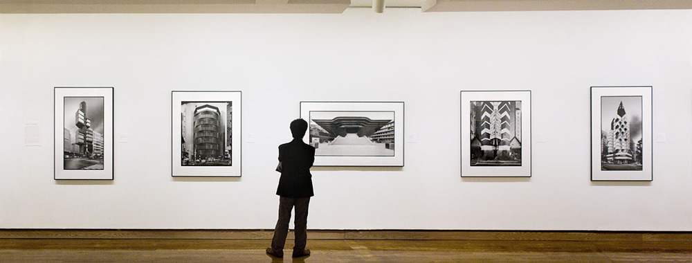 "Philadelphia Museum of Art  ""Here and Now: Prints, Drawings, and Photographs by Ten Philadelphia Artists"", Fall 2011"