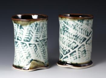 Fern Cups