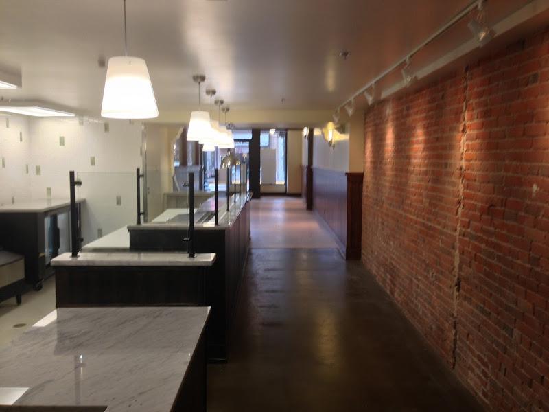 Wineman Restaurant - Eatz by Dezign , San Luis Obispo CA