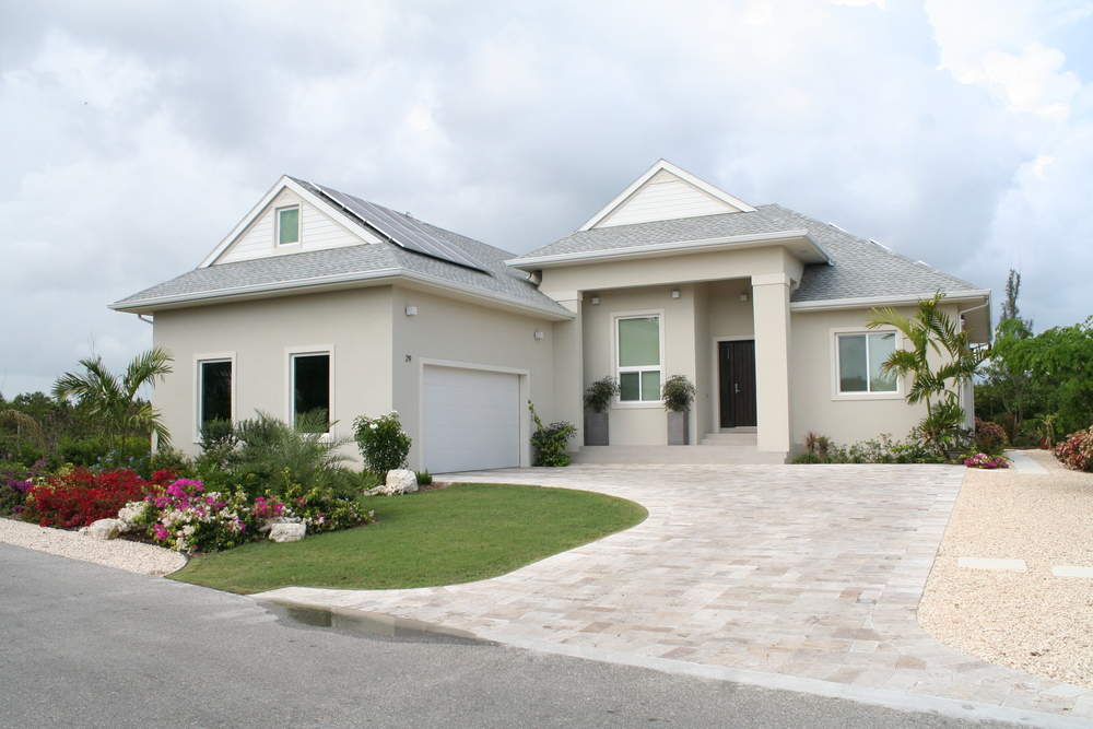 29, The Venetia, Grand Cayman - a LEED for Homes Gold certified home