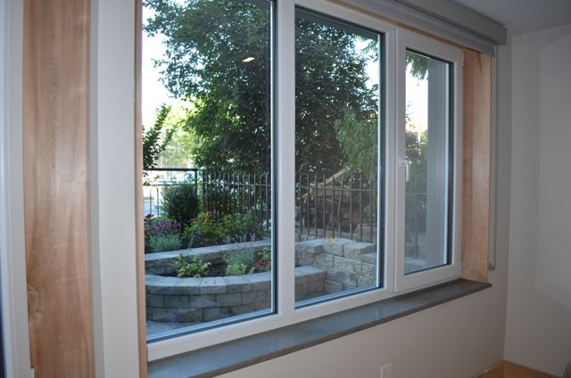 Triple Pane Windows : Thinking of new windows choose wisely — sunset green home