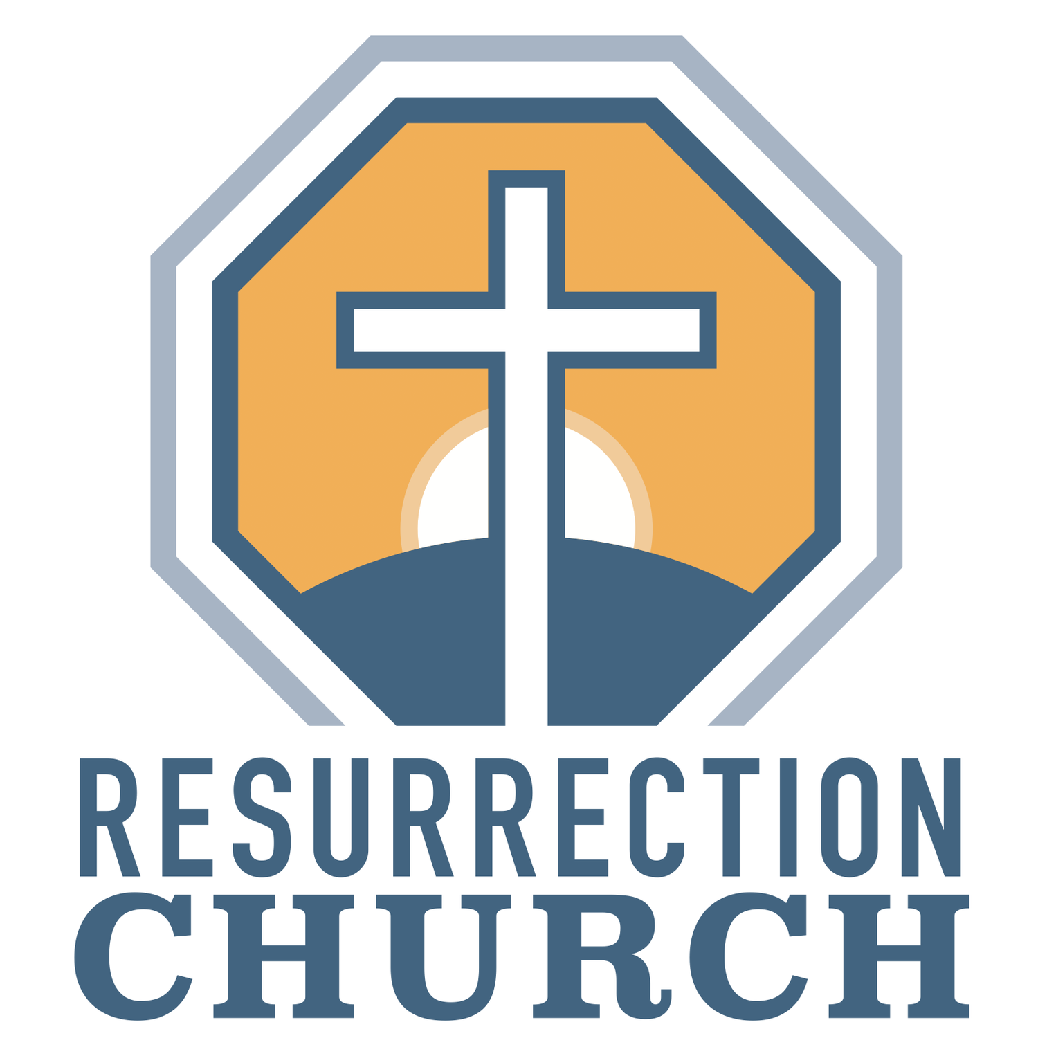 Sermons - Resurrection Church
