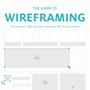 Guide to Wireframing    Helpful for both experienced and aspiring PMs who need to communicate their designs to their teams or interviewers.