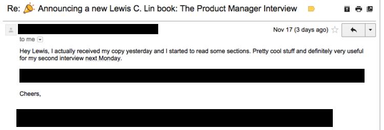 Lewis C  Lin's Official Blog — Lewis C  Lin