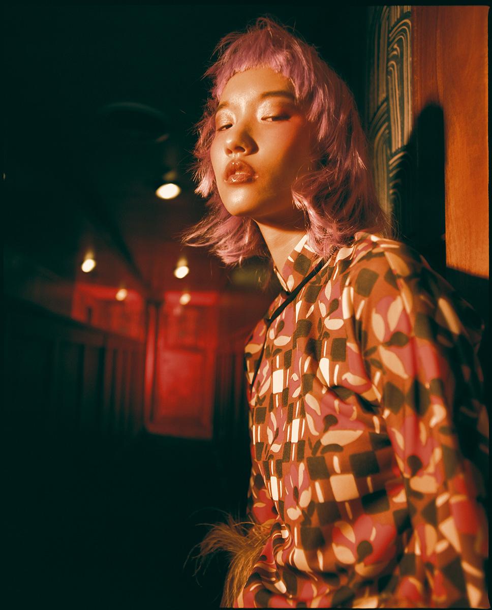 Nylon Mag photographer Seiji Fujimori