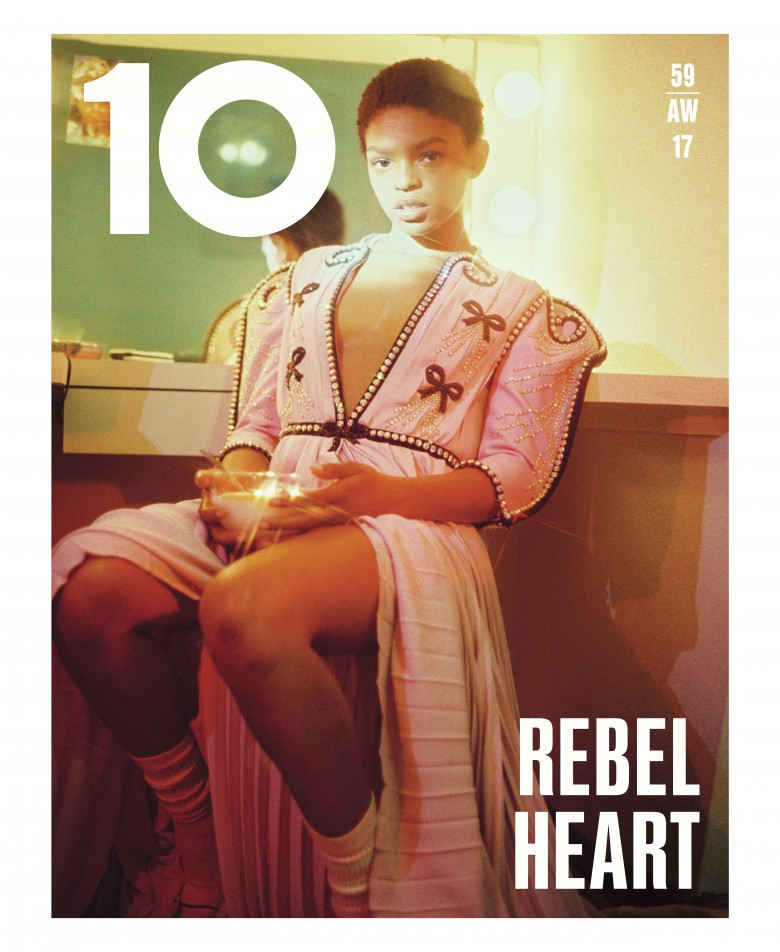 10 Magazine Issue 59
