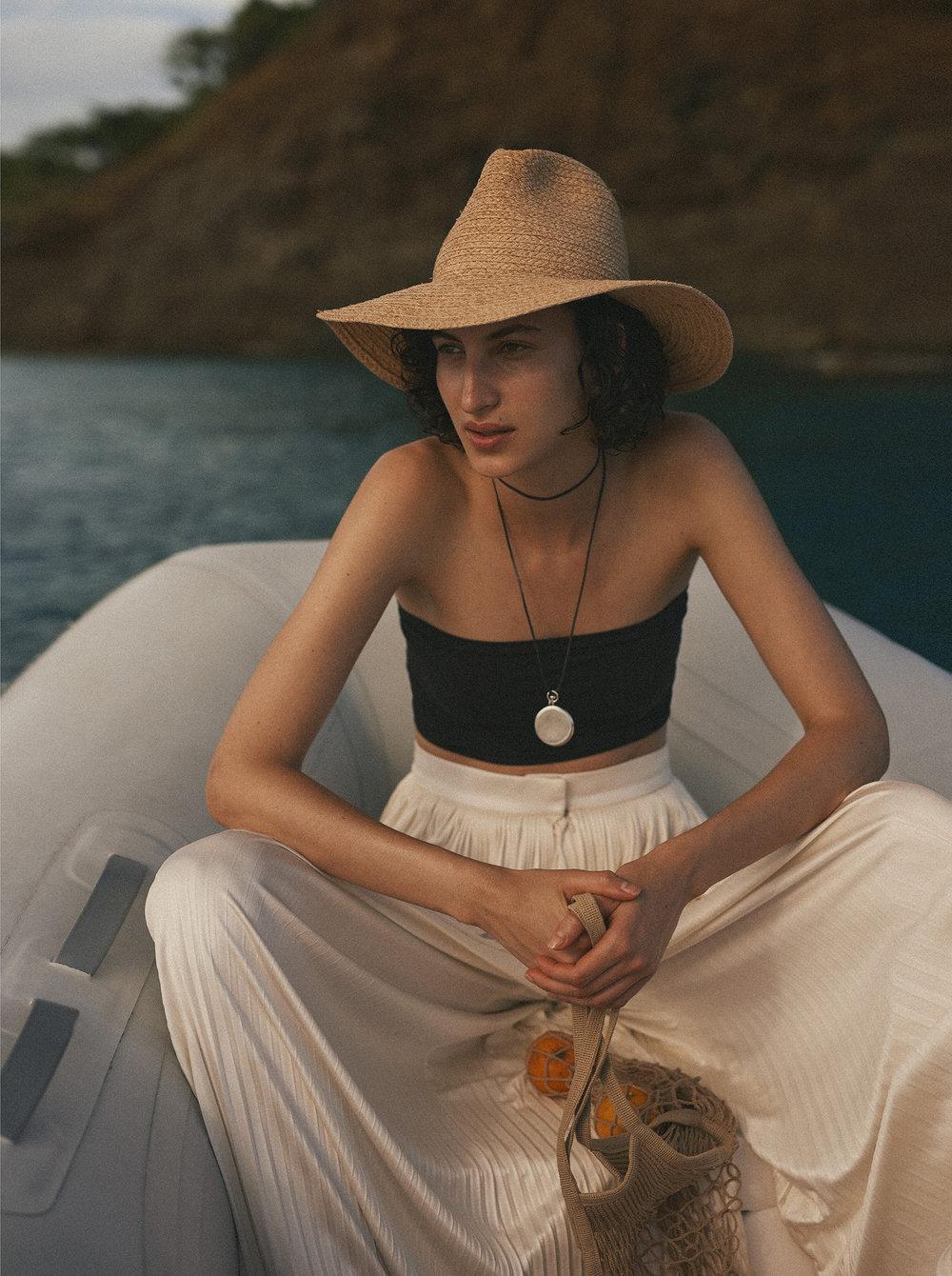 Departures Magazine photographed by Sebastian Sebal Bruce