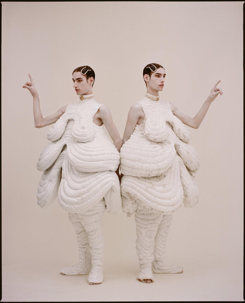 Flaunt Magazine Photographer Alexander Saladrigas